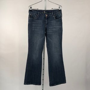 7 For All Mankind Dojo Jeans, Size 29.